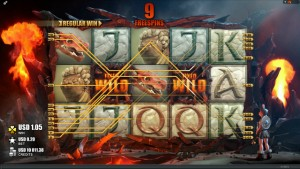 Dragons Myth 3