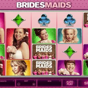 Bridemaids Tiny