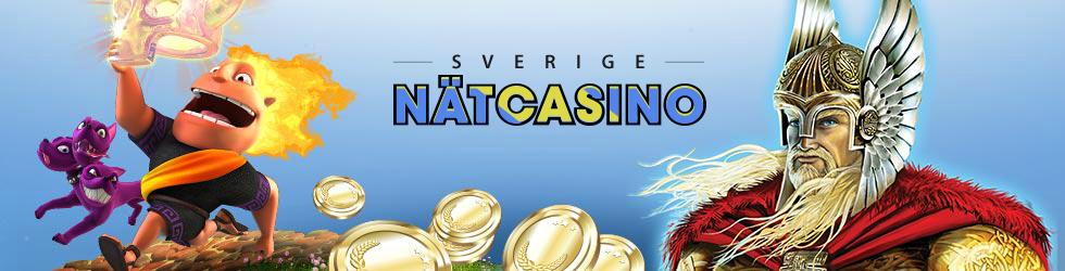 Sverige Nät Casino